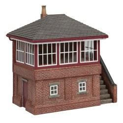 Lucston Signal Box