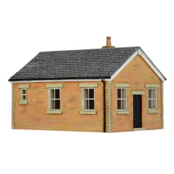 Railway Stables Keeper's House