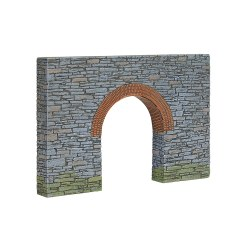 Narrow Gauge Tunnel Portal