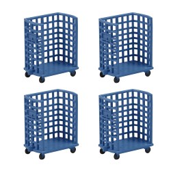 Brute trolleys