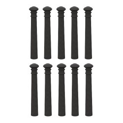 Cast Iron Bollards x10