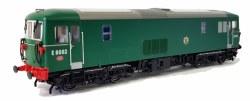Class 73 BR Green No Yellow Panel E6002