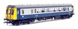 Class 121 BR Blue Grey Highland Stag 55026
