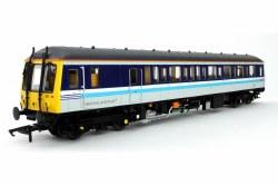 Class 122 Bubble Car 55012 Regional Railways
