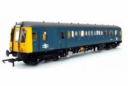 Class 122 Bubble Car SC55013 BR Blue