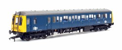 Class 122 BR Blue M55003