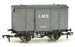 Ventilated Van LMS 538827