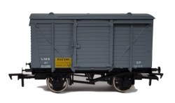 Ventilated Van LMS Eggs 511282
