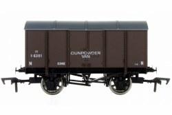 Gunpowder Van SR 62151