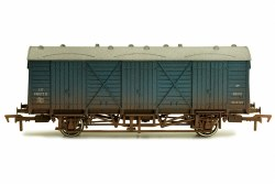 Fruit D BR Blue W38126 Weathered