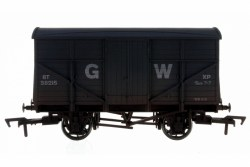 Fruit Mex GWR 38215 Weathered
