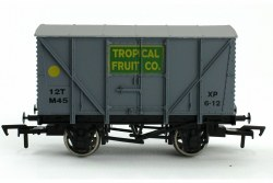 Banana Van Tropical Fruit M45