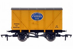 Banana Van Fyffes Yellow B240725