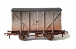 Bananan Van N E Grey 158650 Weathered