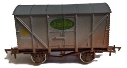 Banana Van Jaffa B881910 Weathered