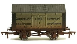 Lime Wagon Whitecliffe Weathered