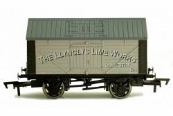 Lime Wagon Llyncys Lime Works 124