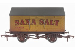 Salt Van Saxa 237 Weathered