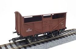 Cattle Wagon BR B893325