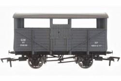Cattle Wagon GWR 13830