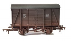 Box Van SR 44615 Weathered
