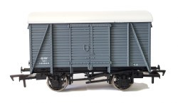 Box Van GWR 144840