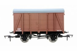 Box Van LMS 611428
