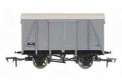 Box Van BR 753832