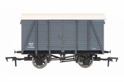 Box Van GWR 144850