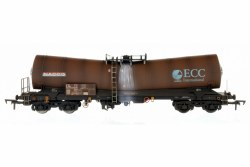Silver Bullet Nacco / ECC 3387 789 8 064-3 Weathered