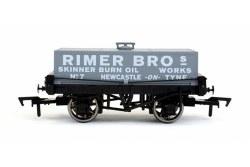 Rectangular Tank Rimer Bros 7