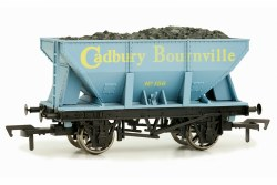 24T Steel Ore Hopper Wagon Cadbury Bournville