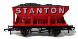 24T Hopper Stanton