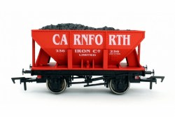 24T Steel Ore Hopper Carnforth Iron Co 236