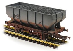 21T Hopper BR E289546 Weathered