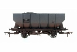 21T Hopper BR E289506 Weathered