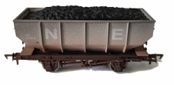 21T Hopper NE 193270 WEATHERED