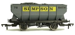 21T Hopper Simpson 78