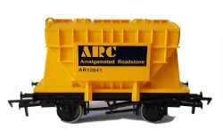 Presflo Arc  Amalgamated Roadstone AR12641