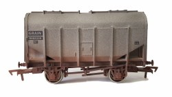 Grain Hopper BR B885320 Weathered