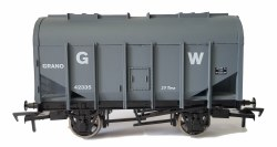 Bulk Grain Hopper GWR 42335