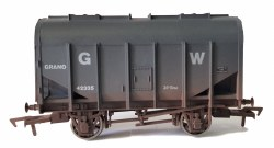 Bulk Grain Hopper GWR 42335 Weathered