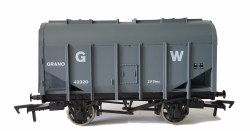 Bulk Grain Hopper GWR 42320