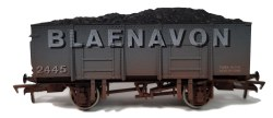 20T Steel Mineral  Blaenavon 2445 Weathered