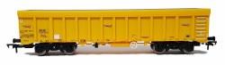 IOA Ballast Wagon Network Rail Yellow 3170 5992 059-3