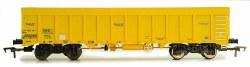 IOA Ballast Wagon Network Rail Yellow 3170 5992 005-6