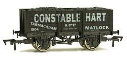5 Plank Wagon 10' Wheelbase Constable Hart