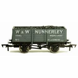 5 Plank Wagon Nunnerley