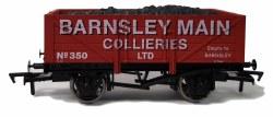 5 Plank Barnsley Main 350
