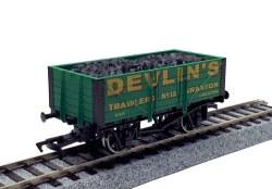 5 Plank Devlins 12